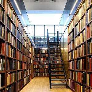 Библиотеки Мурмашов