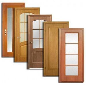 Двери, дверные блоки Мурмашов