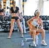 Фитнес-клубы в Мурмашах