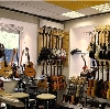 Музыкальные магазины в Мурмашах