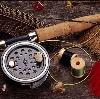 Охотничьи и рыболовные магазины в Мурмашах