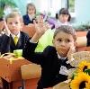 Школы в Мурмашах