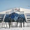 Спортивные комплексы в Мурмашах