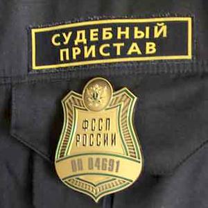 Судебные приставы Мурмашов