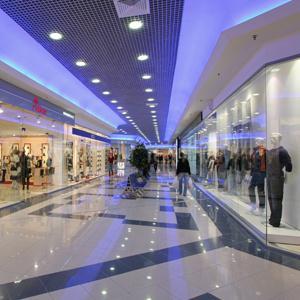 Торговые центры Мурмашов