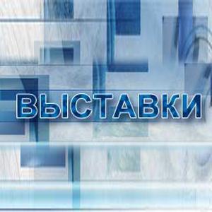 Выставки Мурмашов
