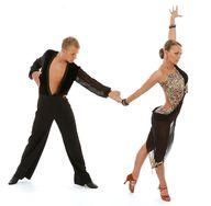 Мастерская танцевального искусства - иконка «танцы» в Мурмашах